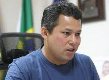 Sukita publica nas redes sociais carta direcionada a Belivaldo Chagas