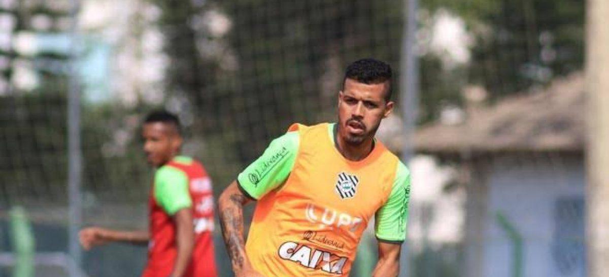 Camisa 10: meio de campo, Diego Torres chega ao Gipão