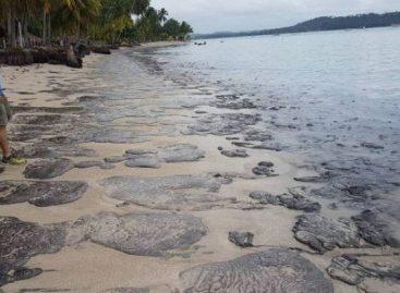 Polícia Federal deflagra operação que visa esclarecer derramamento de óleo no litoral brasileiro