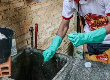 Brigada Itinerante da Dengue vai a Rosário do Catete, Cumbe e Itabaianinha nesta semana