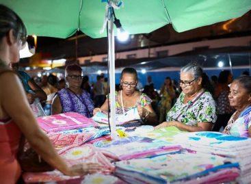 Feira da Coruja, em Tobias Barreto, encanta turistas e comerciantes