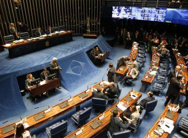 Senado aprova PEC Paralela da Previdência em primeiro turno
