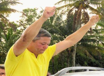 Advogada vai pedir hoje a soltura do ex-prefeito de Capela, Manoel Messias Sukita