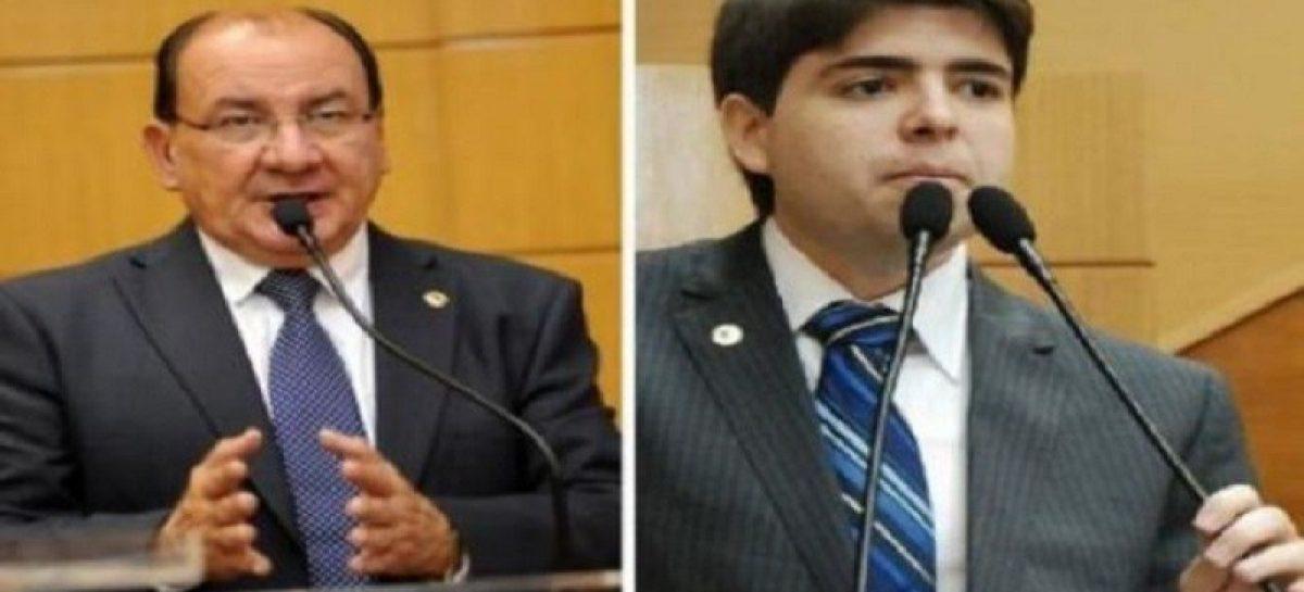 Advogado vai pedir a soltura de Augusto Bezerra e Paulinho das Varzinhas