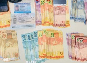 Dois homens são presos acusados de agiotagem em Aracaju