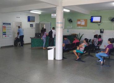 Centro Médico do Trabalhador bate recorde de 150 mil atendimentos no Nestor Piva