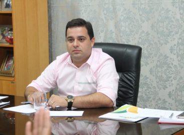 Prefeito de Poço Verde realizará várias inaugurações no município