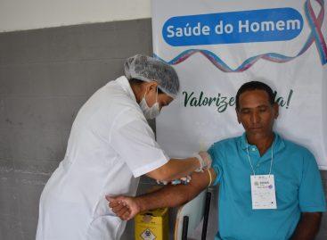 Senar oferece exames preventivos gratuitos no município de Japaratuba