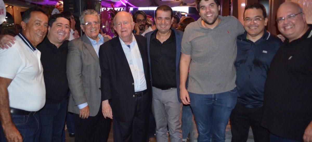 """Fest Verão Sergipe ganha mais dias e promete """"esquentar"""""""