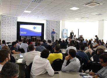 Inova + Sergipe é lançado com projetos em andamento