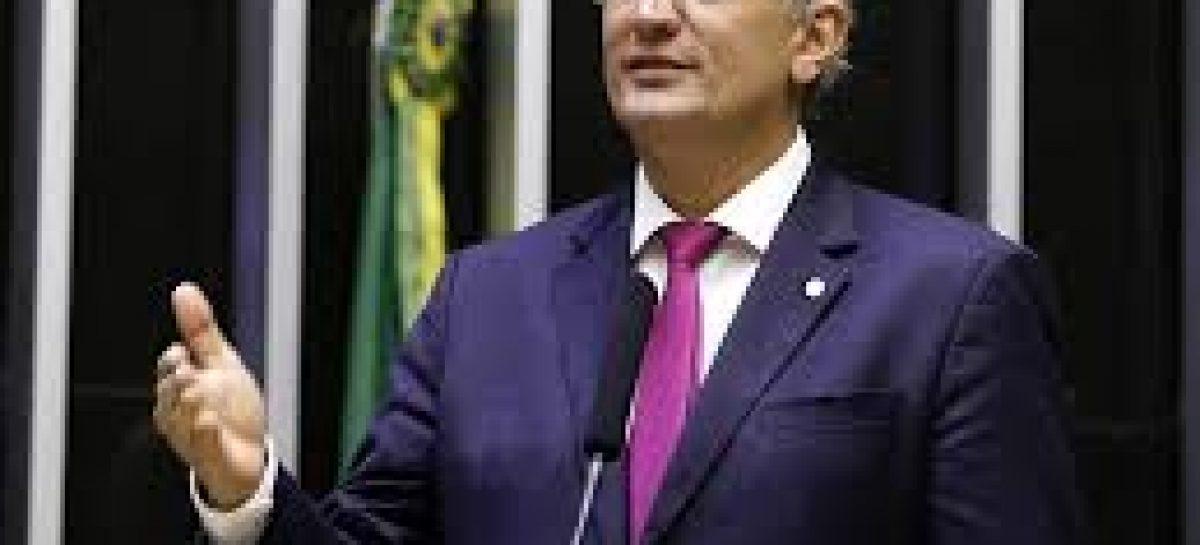 Deputado  denuncia que a Polícia Rodoviária Federal será rebaixada em Sergipe