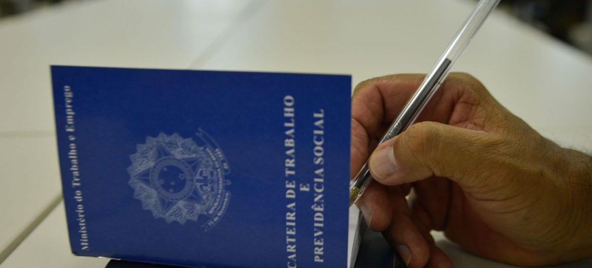 Em novembro, foram criadas 1.489 vagas de trabalho em Sergipe