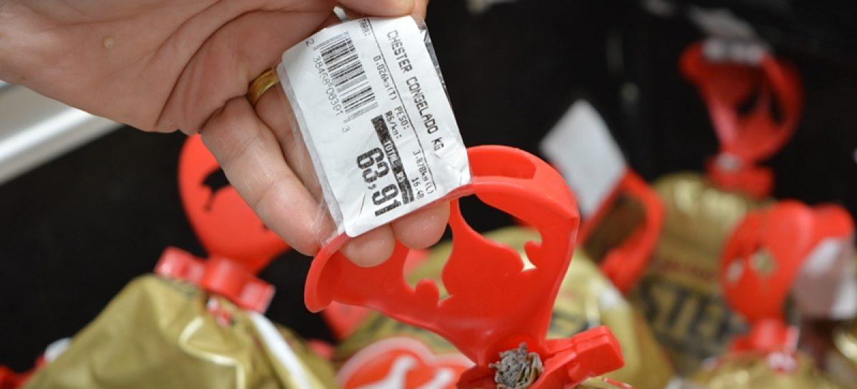 ITPS alerta para cuidados na hora de comprar produtos das ceias de Natal e Ano Novo