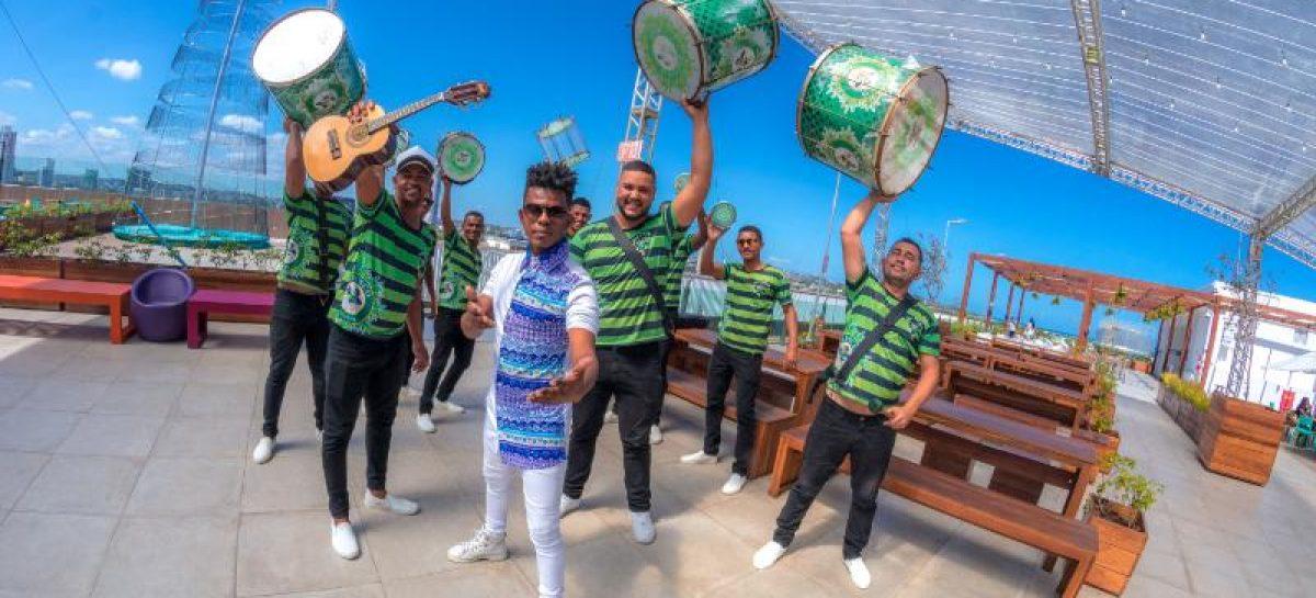Do pop ao samba, Réveillon de Aracaju mistura ritmos para receber 2020
