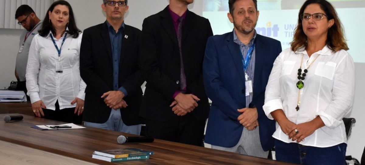 Comunidade científica discute temas relacionados a saúde e ambiente