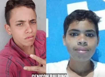 Dois irmãos adolescentes morrem afogados em barragem no município de Aquidabã
