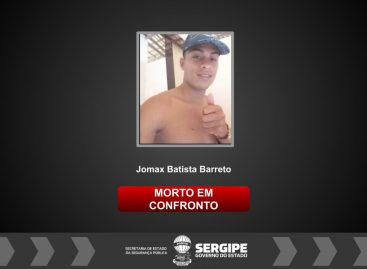 Foragido morre após troca de tiros com a Polícia Civil em Riachão do Dantas