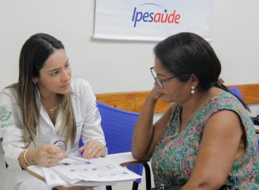 Ipesaúde prorroga prazo para recadastramento das prefeituras de Itabaianinha e Lagarto