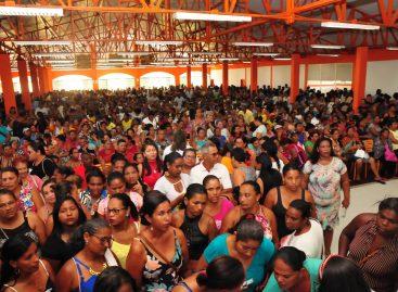 São Cristóvão participa de reunião com MPF e pescadores do município