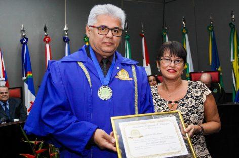 Dr. José Aderval
