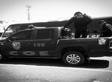 Operação Flashback: mais um suspeito é preso em Aracaju