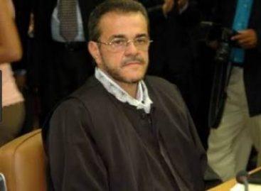 Conselheiro Flávio Conceição participa de julgamento do TCE