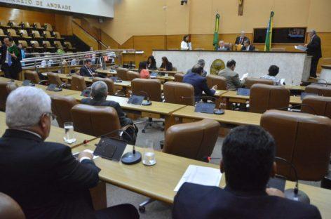 Deputados aprovam em plenário manutenção de veto governamental