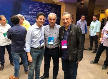 PSDB Sergipe participa de debates durante o Congresso Nacional