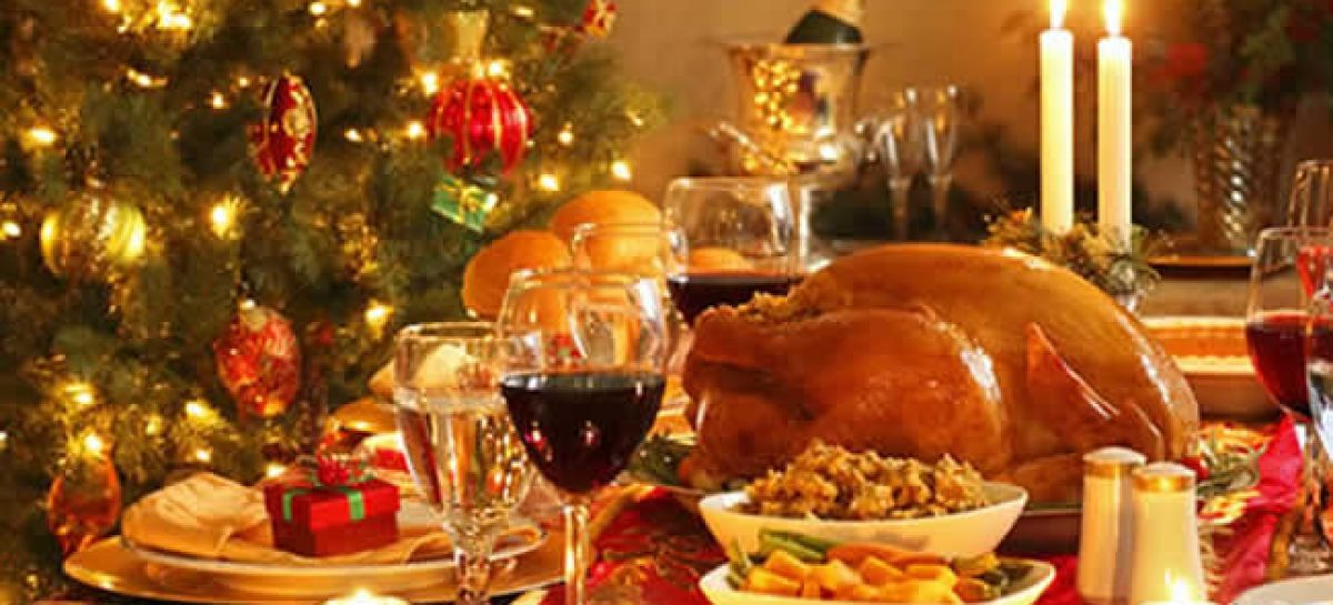 GACC realiza Jantar especial de Natal em Aracaju na quinta, 19