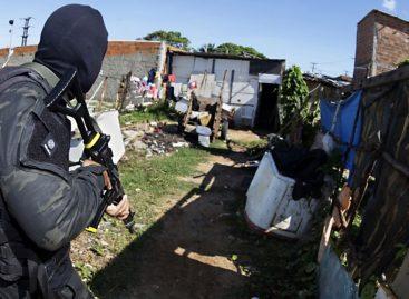 Monitor da Violência volta a registrar queda dos homicídios no estado de Sergipe