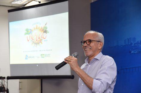 Prefeitura anuncia programação do Projeto Verão 2020