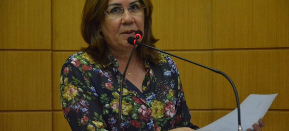 Goretti convida para audiência pública sobre Lei do Menor Aprendiz