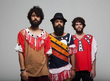 Shows das bandas The Baggios e Clube do Rei encerram Natal da Gente Sergipana no sábado, 21