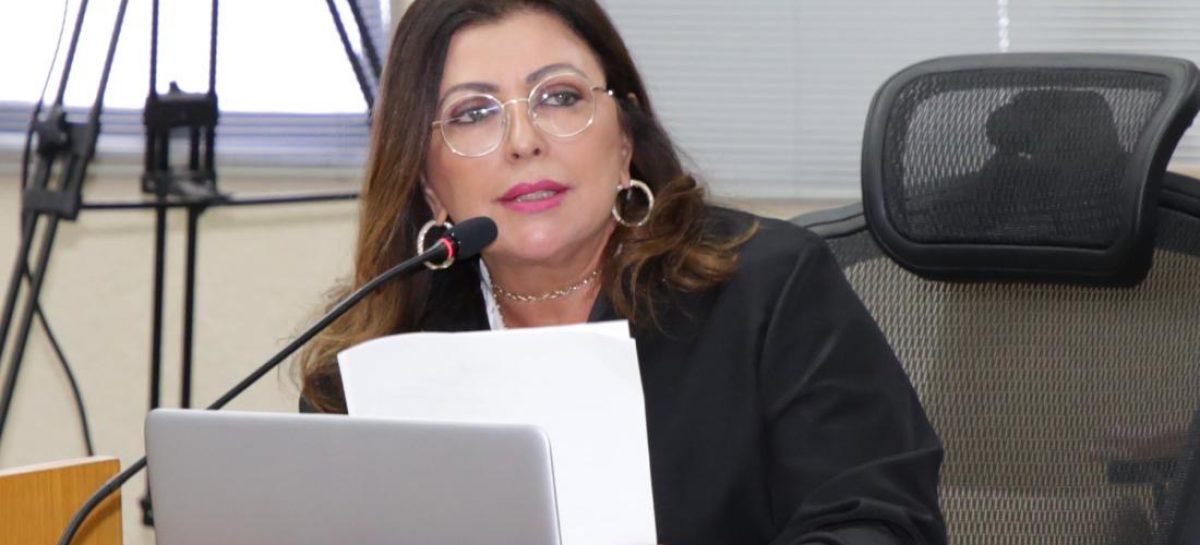 Processos relatados por conselheira podem ressarcir R$ 4,6 milhões ao erário público