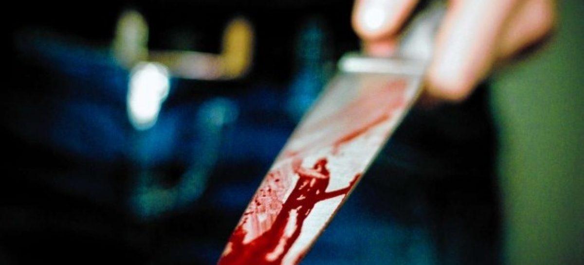 Jovem é golpeado por arma branca em Monte Alegre