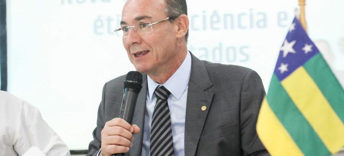 Zezinho comemora sanção de Lei que corrige e moderniza licenciamento ambiental