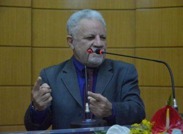 Gualberto rebate críticas às obras da Av. Hermes Fontes