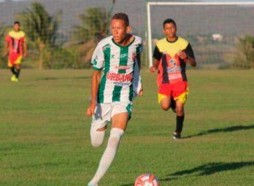 Definidos os clubes classificados para as quartas de final do Sergipano SUB-17