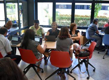 Professores da rede estadual recebem capacitação Google