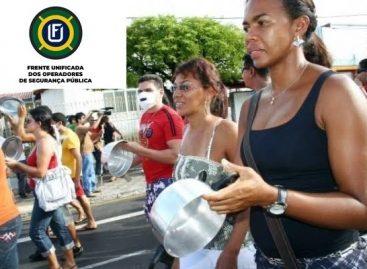 Frente unificada cancela mobilizações que seriam realizadas hoje