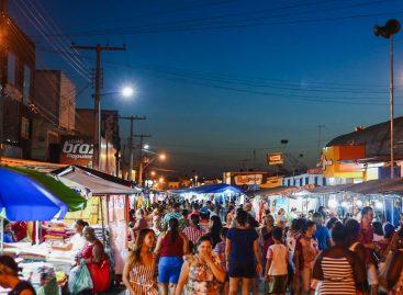 Tobias Barreto: Gestão Municipal investe na maior feira de confecção do Brasil