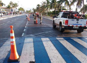 Prefeitura de Aracaju mantém 700 pessoas em operação no Réveillon 2020
