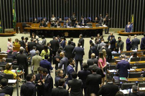 Câmara aprova MP que transfere Coaf para o BC; texto segue para Senado