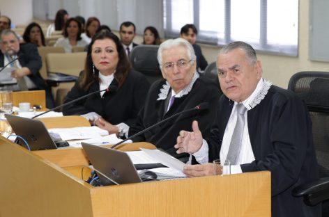 TCE estabelece índices de ICMS dos municípios sergipanos para 2020