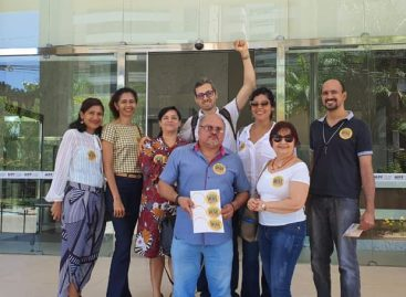 Assistentes sociais denunciam extinção do serviço social do INSS ao MPF