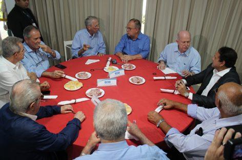 FIES reúne industriais sergipanos em tradicional confraternização