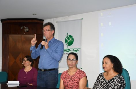 Laércio comemora em Fórum de Relações Trabalhistas a criação de 113 mil vagas de trabalho