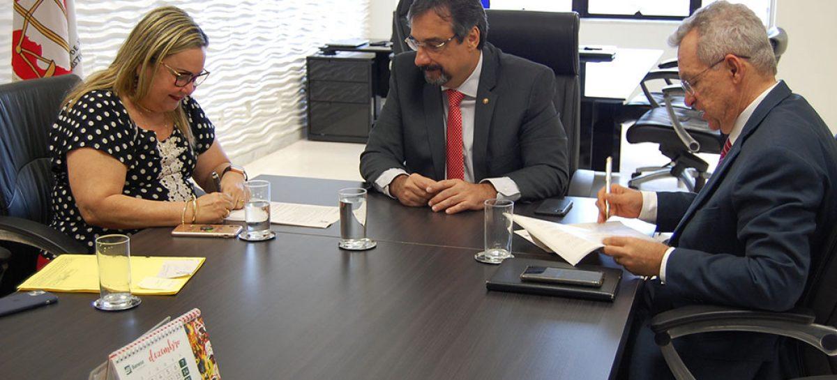 SEFAZ e MP/SE ampliam parceria no combate à sonegação