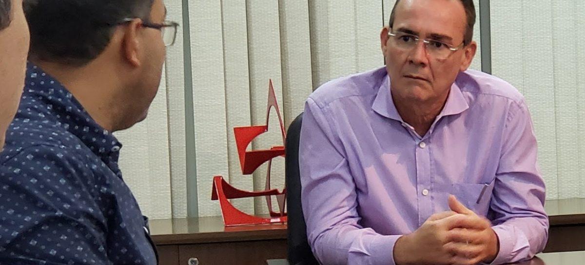 Defesa do homem do campo, marca primeiro ano do mandato do deputado Zezinho Sobral