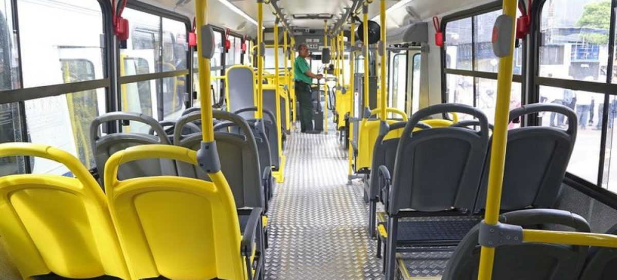 Linha de ônibus volta a circular a partir de segunda-feira em Aracaju